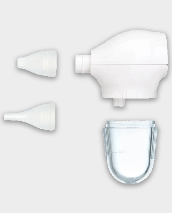 Mebby Electric Nasal Aspirator
