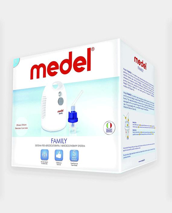 Medel Family 95117 Nebulizer