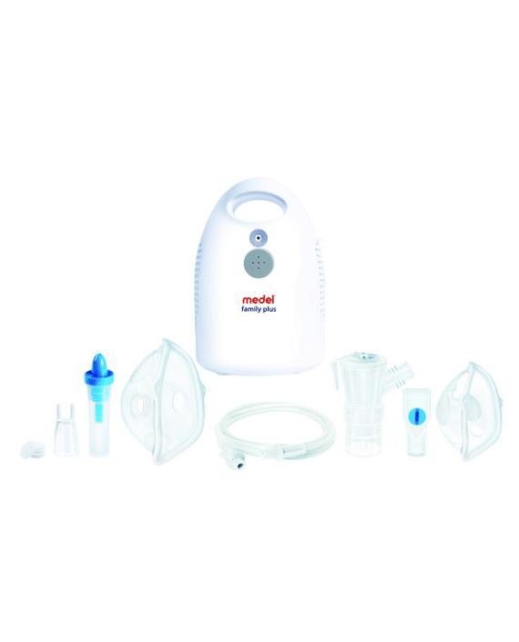 Medel Family Plus 95118 Nebulizer