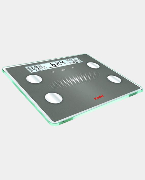 Medel 95134 Diagnostic XXL Glass Scale