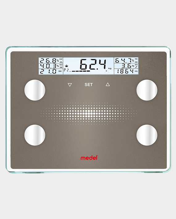 Medel 95134 Diagnostic XXL Glass Scale in Qatar