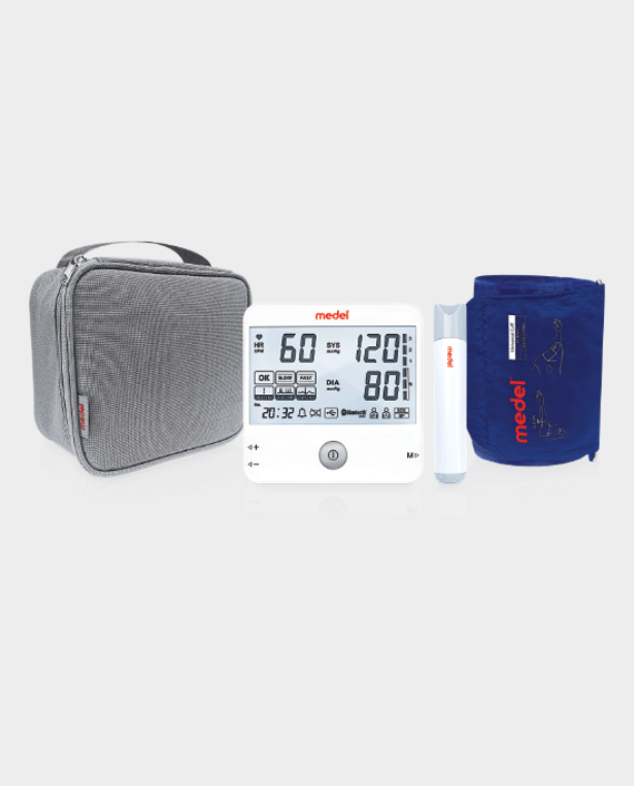 Medel Cardio MB10 Blood Pressure Monitor with ECG Function in Qatar
