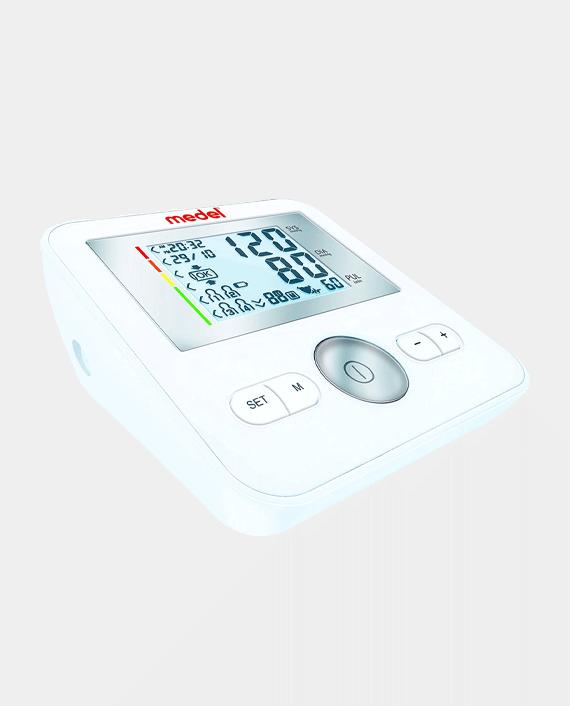 Medel Control 95142 Upper Arm Blood Pressure Monitor in Qatar
