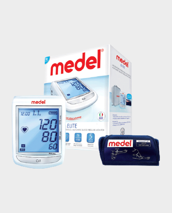Medel Elite 95123 Upper Arm Blood Pressure Monitor in Qatar