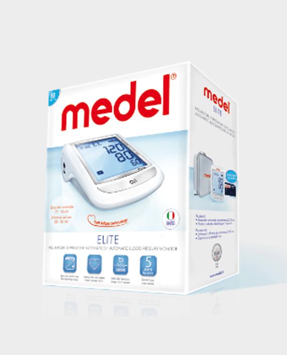 Medel Elite 95123 Upper Arm Blood Pressure Monitor