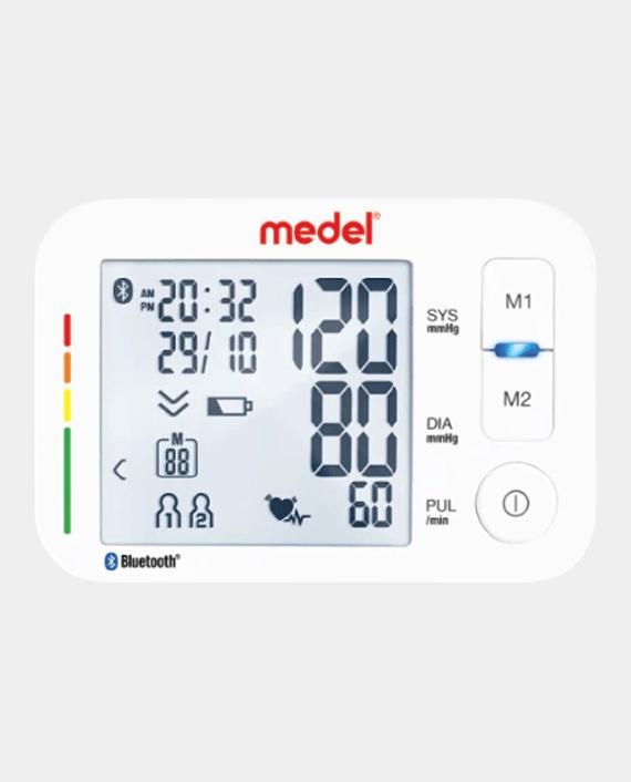 Medel iCare 95164 Upper Arm Blood Pressure Monitor in Qatar