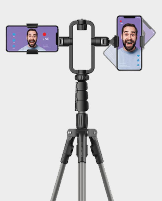 Momax V.log Livestream Gear Stand Black