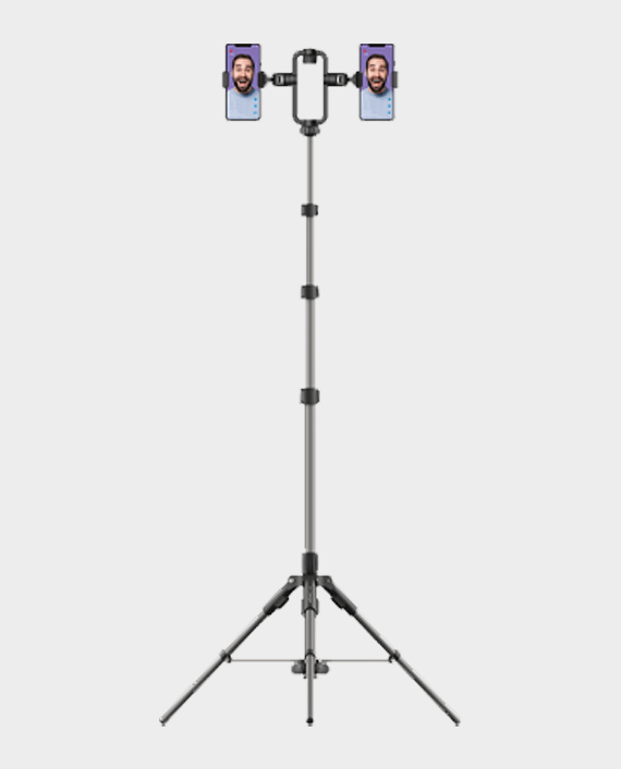 Momax V.log Livestream Gear Stand in Qatar