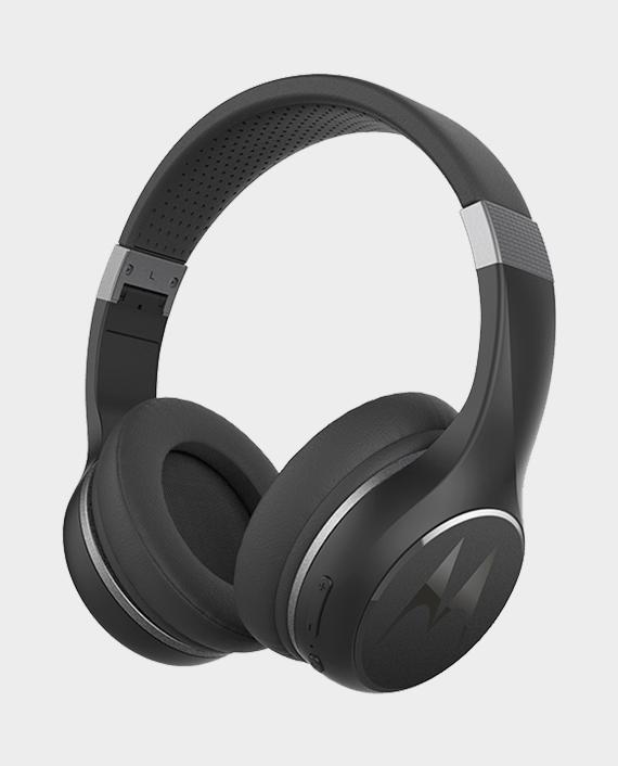Motorola Escape 220 Wireless Headphones in Qatar