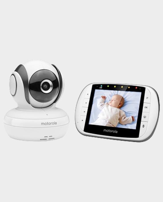 Motorola Mbp36s- 3.5' Digital Video Monitor in Qatar
