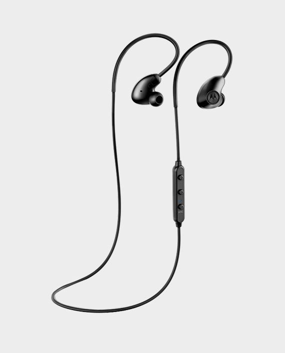 Motorola Verveloop 500 ANC Wireless Sport In-Ear Headphones in Qatar