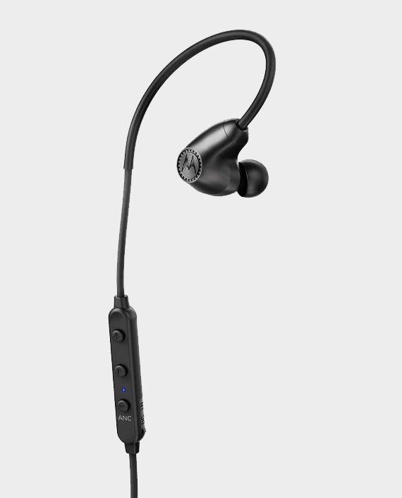 Motorola Verveloop 500 ANC Wireless Sport In-Ear Headphones