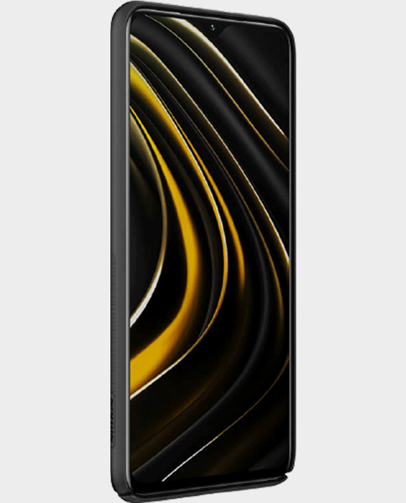 Nillkin CamShield Back Case for Xiaomi Poco M3