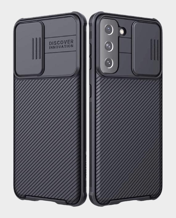Nillkin Camshield Samsung Galaxy S21 Plus Back Case in Qatar