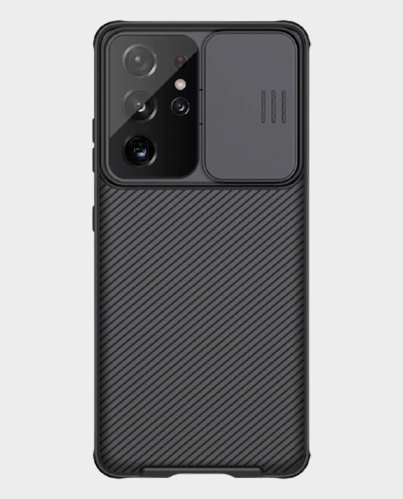 Nillkin Camshield Samsung Galaxy S21 Ultra Back Case in Qatar