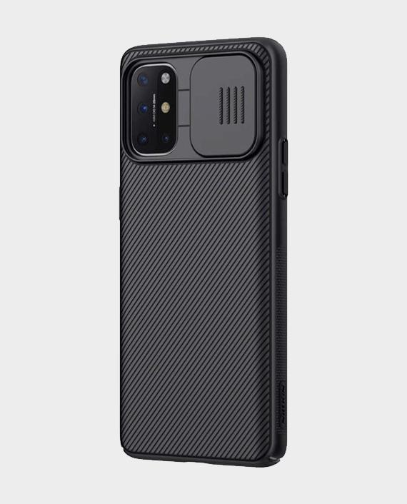 Nillkin OnePlus 8T CamShield Pro Case In Qatar