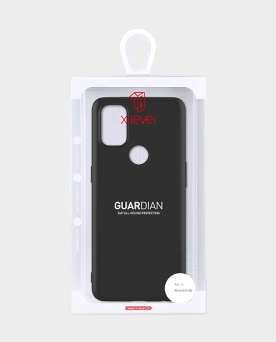 X-Level Dynamic Back Case for One Plus Nord N10 5G