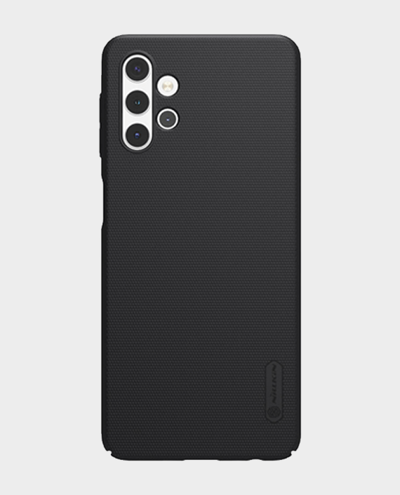 Nillkin Samsung Galaxy A32 Super Frosted Shield Protection Case in Qatar