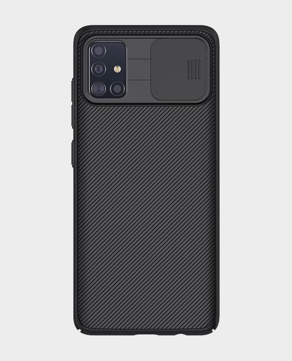 Nillkin Samsung Galaxy A51 CamShield Back Case in Qatar