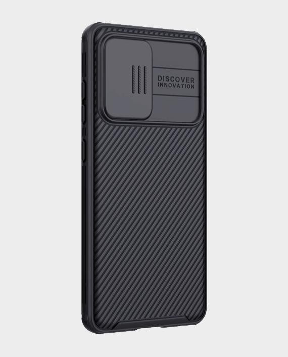 Nillkin Samsung Galaxy A52 CamShield Back Case