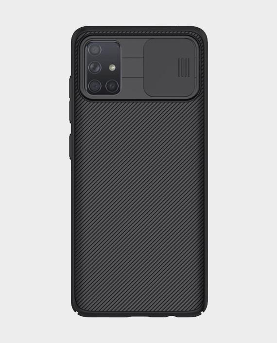 Nillkin Samsung Galaxy A71 CamShield Back Case in Qatar