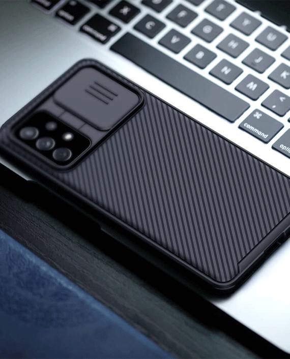 Nillkin Samsung Galaxy A72 CamShield Back Case