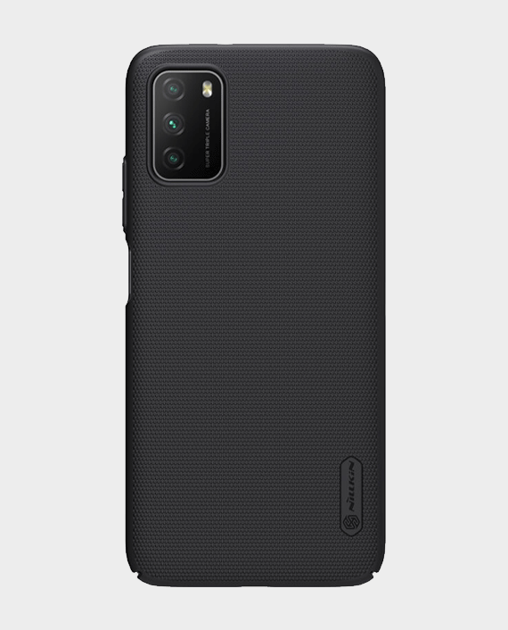 Nillkin Xiaomi Poco M3 Super Frosted Shield Protection Case in Qatar