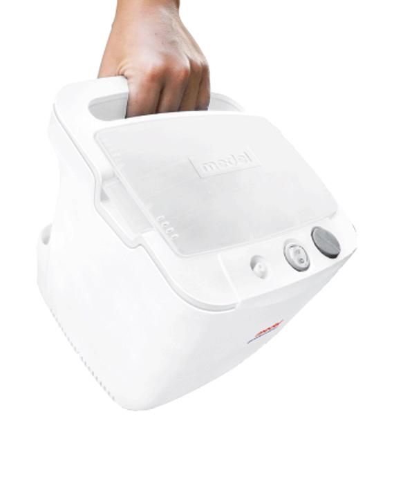 Medel Professional 95140 Nebulizer