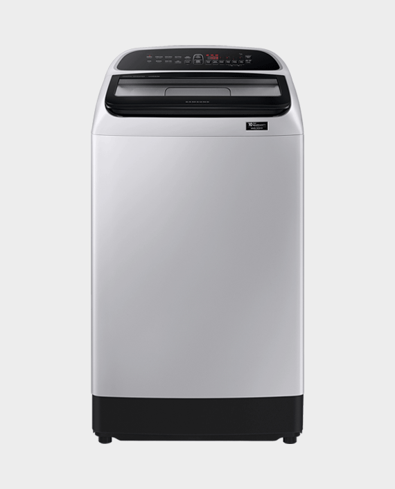 Samsung WA13T5260BY/SG Top loading Washer with Wobble Technology DIT Magic Dispenser in Qatar