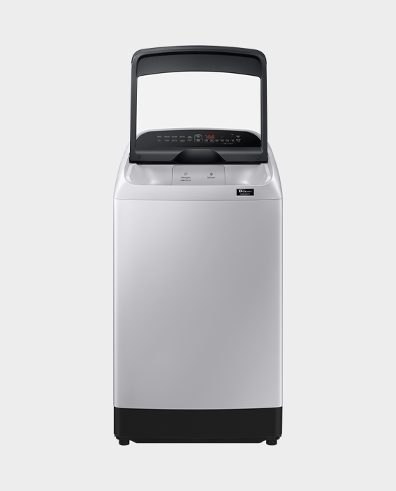 Samsung WA13T5260BY/SG Top loading Washer with Wobble Technology, DIT, Magic Dispenser