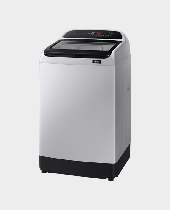 Samsung WA13T5260BY/SG Top loading Washer with Wobble Technology DIT Magic Dispenser