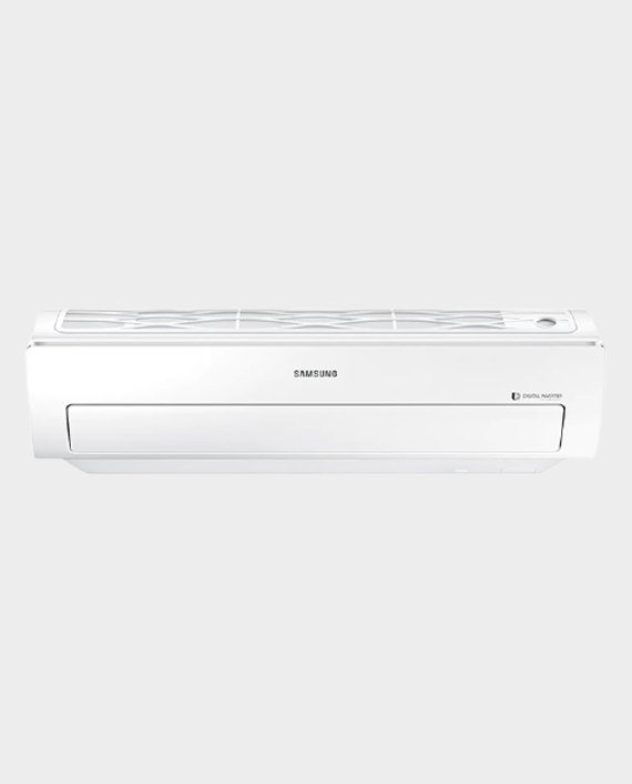 Samsung AR18NVFSGWK/QT 1.5 Ton Split AC with Digital Inverter Technology in Qatar