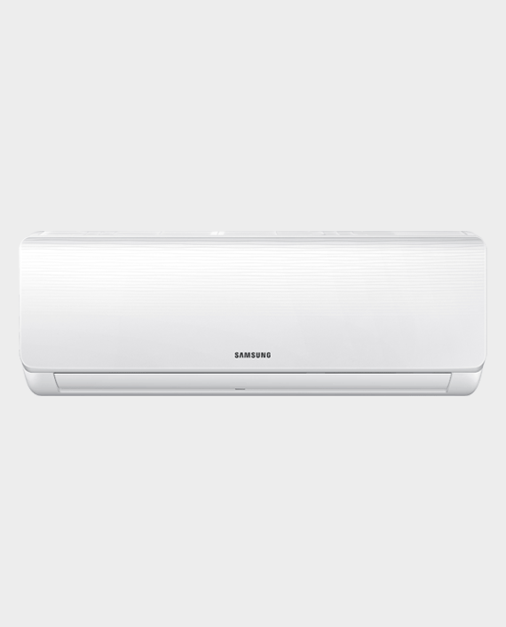 Samsung AR18TRHQLWK/QT 1.5 Ton Split AC with Fast Cooling in Qatar