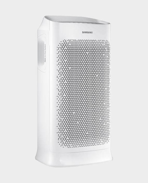 Samsung AX60M5051WS/SG Air Purifier with Virus Doctor 60m²