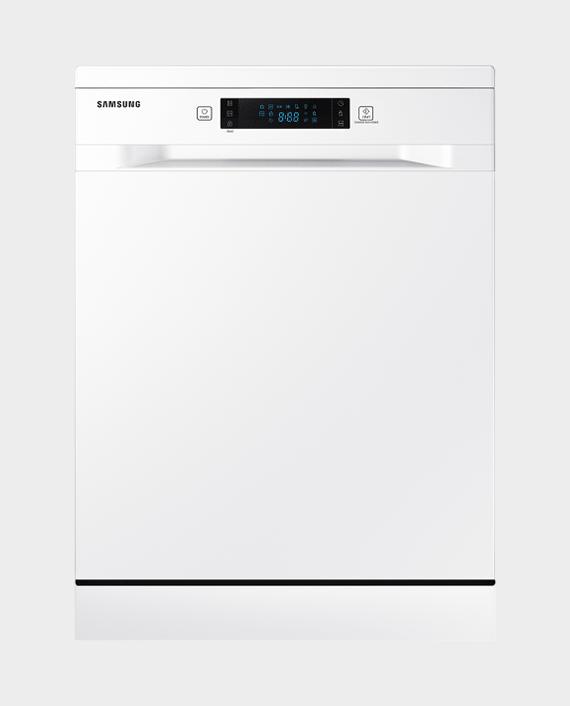 Samsung DW60M5070FW/SG Dishwasher 7 Programs in Qatar