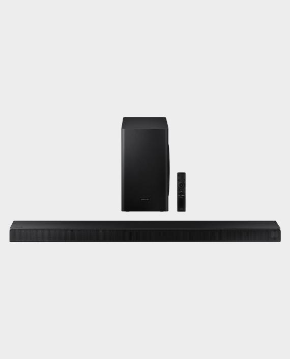 Samsung HW-T650 3.1ch 340W Soundbar 2020 in Qatar
