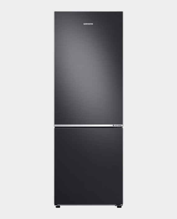 Samsung RB30N4050B1 SG Bottom Mount Freezer with Digital Inverter Technology 290 L