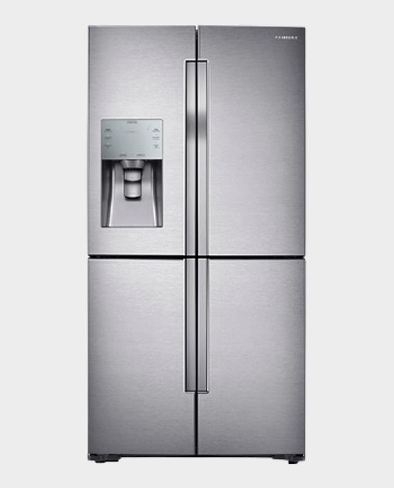 Samsung RF56N9040SL/SG Side by Side Refrigerator 560L in Qatar