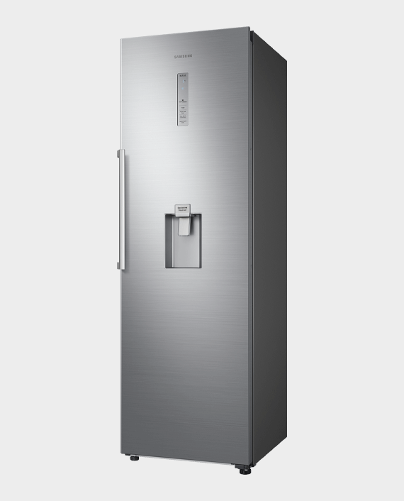 Samsung RR39M73107F/SG Upright Refrigerator with Digital Inverter Technology 375L in Qatar
