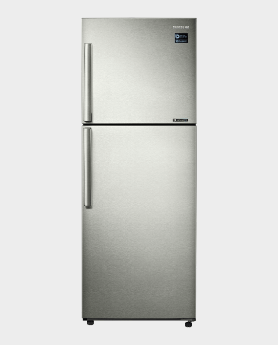 Samsung RT39K5110SP SG Top Mount Freezer with Twin Cooling 302L Inox