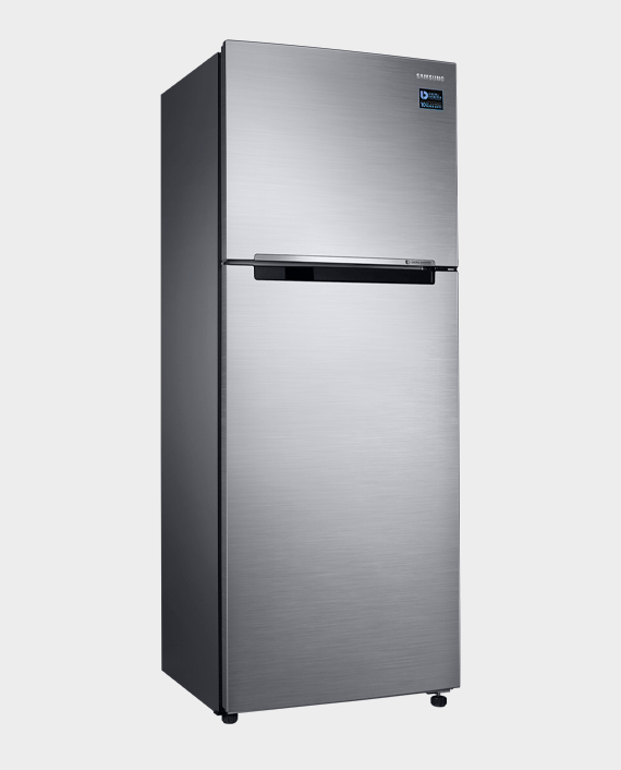 Samsung RT42K5030S8 SG Top Mount Freezer with Twin Cooling 420L Silver