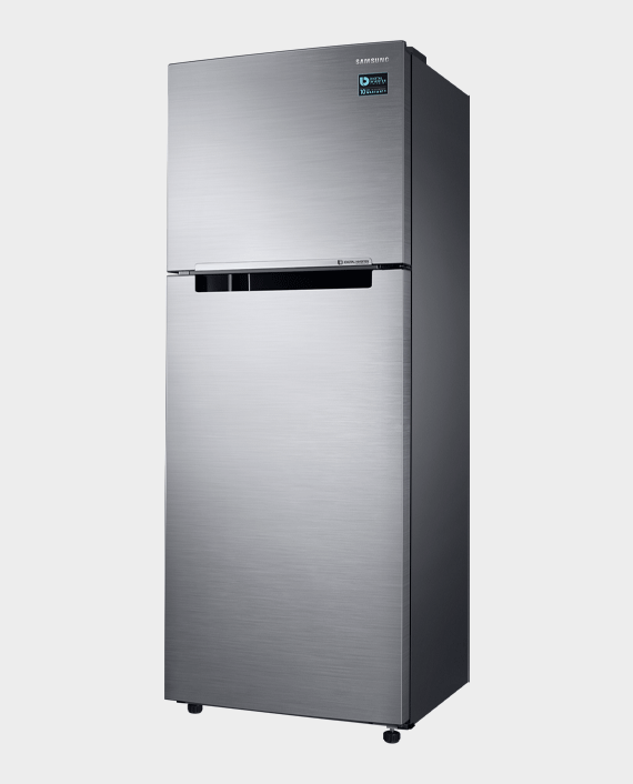 Samsung RT42K5030S8/SG Top Mount Freezer with Twin Cooling 420L in Qatar