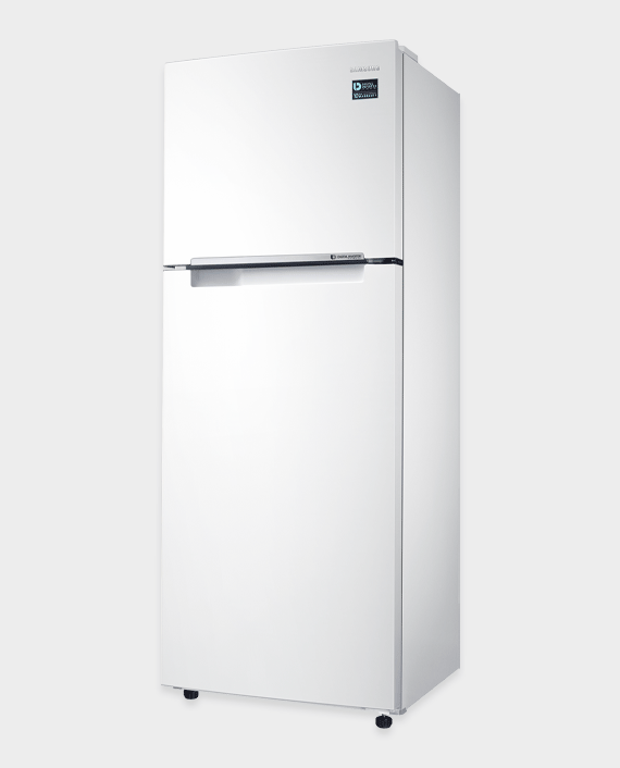 Samsung RT45K5000WW/SG Top Mount Freezer with Twin Cooling 450L in Qatar