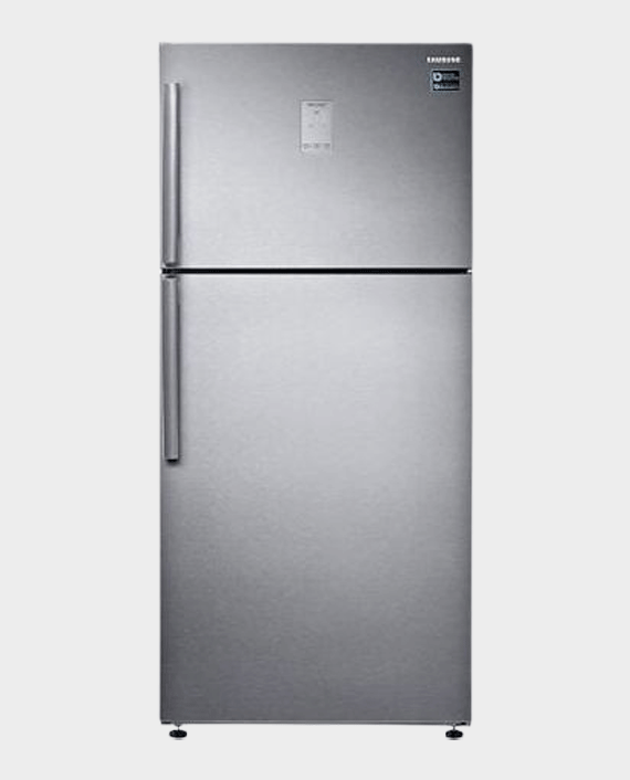 Samsung RT72K6350SL/SG Top Mount Refrigerator 720L in Qatar