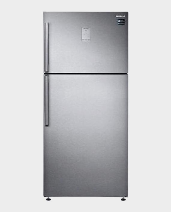 Samsung RT72K6350SL/SG Top Mount Refrigerator 720L in Qatar