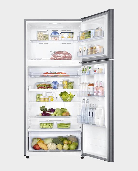 Samsung RT75K6000S8 SG Top Mount Refrigerator 528L