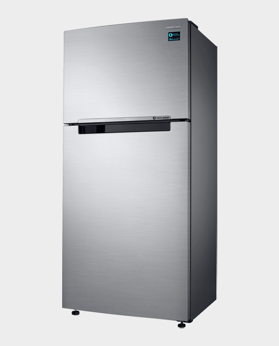 Samsung RT75K6000S8/SG Top Mount Refrigerator 528L in Qatar
