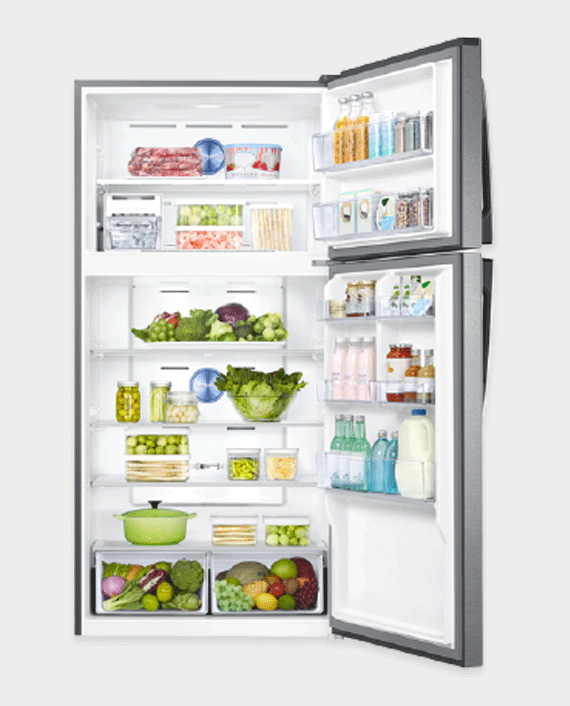 Samsung RT81K7050SL SG Top Mount Freezer with Twin Cooling 810L