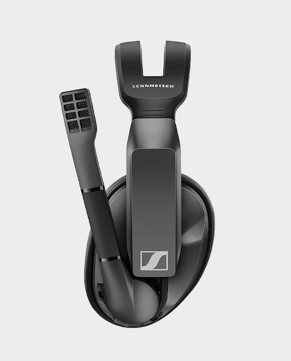 Sennheiser 508364 GSP 370 Wireless Gaming Headset