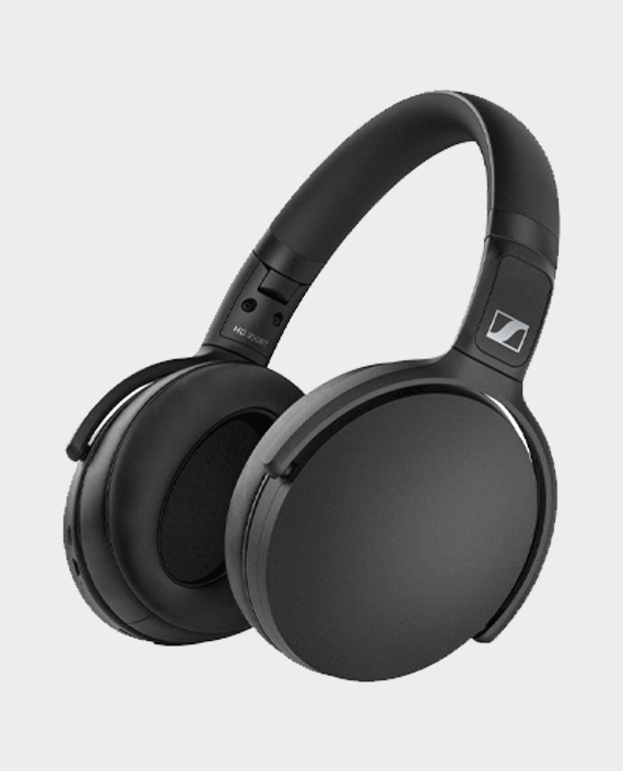 Sennheiser HD 350BT Wireless foldable Headphones in Qatar